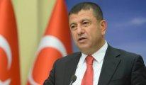 Ağbaba: Dünya alem biliyor ki, bu skandalların Erdoğan'la da ilişkisi var