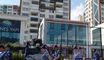 Diyarbakır savunma yürüyüşüne polis engeli