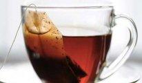 Bilim insanlarından uyarı: Poşet çaylara dikkat edin