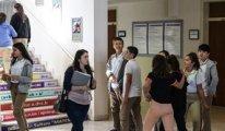 Depremin ardından İstanbul'daki 29 okulda eğitime ara verildi