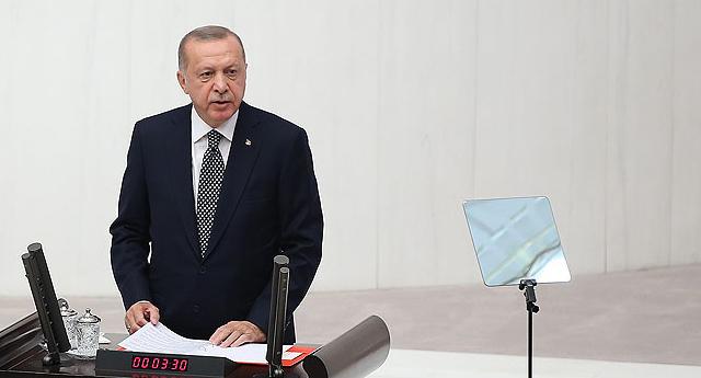 Erdoğan ve ailesinin mal varlığı araştırılacak