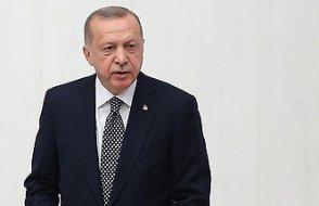 Erdoğan'dan harekâtı sonladırma şartı
