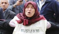 Mustafa Yılmaz'ın annesine üçüncü gözaltı