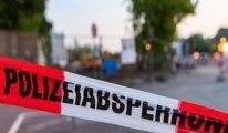 Almanya Münster'de 75 kg'lık tarihi bomba patladı