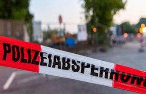 Almanya'da flaş baskın! Üzerinde Hizmet mensuplarının isim listesi bulunan silahlı kişi yakalandı