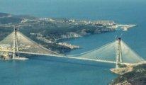 3'üncü köprünün vatandaşa günlük maliyeti yaklaşık 2 milyon TL