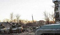 Ukrayna ile Rusya arasında Donbass anlaşması