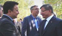 Ankara'da sürpriz buluşma...
