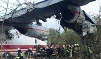 [SON DAKİKA] İstanbul'a gelen uçak düştü!