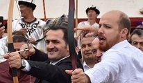 Sabah'tan Bilal Erdoğan sansürü: Adını bile geçirmediler