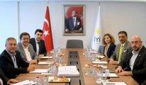CHP ve İyi Parti 'yargı' için bir arada...