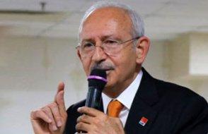 Kılıçdaroğlu'nun karşısına ilk aday çıktı