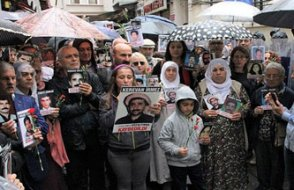 Cumartesi Anneleri'nden 'JİTEM Davası' tepkisi: Cezasızlık kültürüne son verilmeli