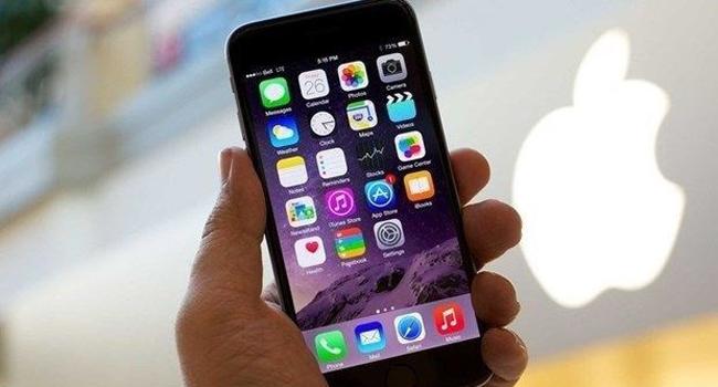 Bu iPhone modelleri Apple tarafından bedava tamir edilecek