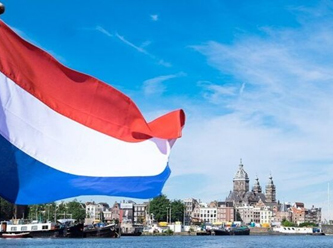 Hollanda'nın ismi resmen değişti