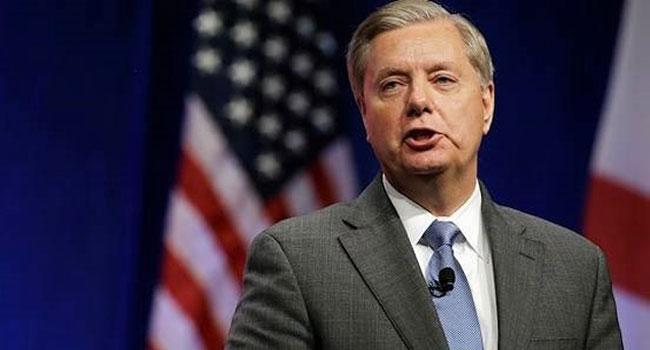 Graham: Türkiye'ye İran'a uygulananlardan sonra en 'felç edici' yaptırımlar geliyor