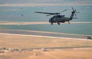 'Helikopterden atıldı' denilen kişinin darp raporu: Yüksekten düştü