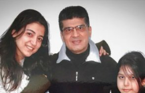 Tutuklu  Yargıtay üyesine cezaevinde işkence, kızına tehdit