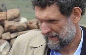 Başsavcılıktan Osman Kavala ile ilgili yeni karar