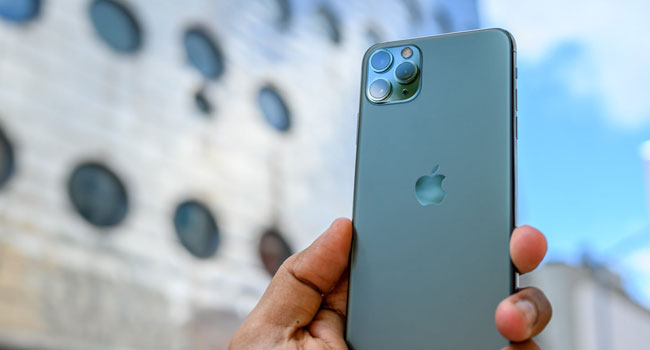 FBI iPhone 11 Pro'yu hackledi