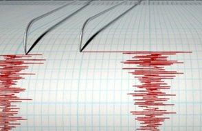 Bitlis depremle sarsıldı!