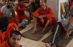 '895 IŞİD'li kaçtı ' iddiası : Rojava yönetiminden acil çağrı