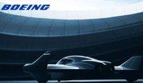 Porsche Boeing'le uçan araba yapma hazırlığında