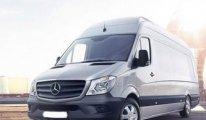 Mercedes yüzbinlerce dizel panelvan aracı geri çağırıyor