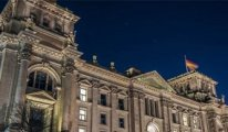 Alman meclisi iklim koruma paketini kabul etti