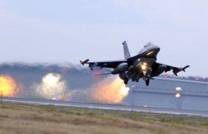 F-35'ten sonra Erdoğan'ın F-16 planı da mı suya düşecek?