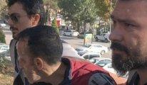 Yüz nakli olan Recep Serbest tutuklandı