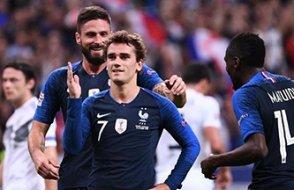 Fransa, kritik maç öncesinde Türk taraftarlardan ricada bulunacak