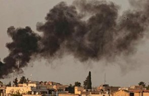 Suriye ordusu 48 saat içinde Menbiç ve Kobane'ye mi girecek?