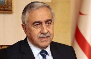 KKTC Cumhurbaşkanı, ölüm tehditleri sebebiyle polise başvurdu