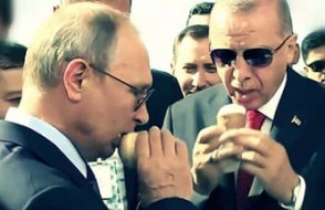 """""""Erdoğan müttefiki Putin tarafından küçük düşürüldü"""""""