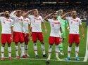 Fransa asker selamı sebebiyle UEFA'dan yaptırım istedi