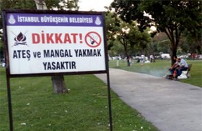 İmamoğlu'ndan İstanbul için mangal kararı