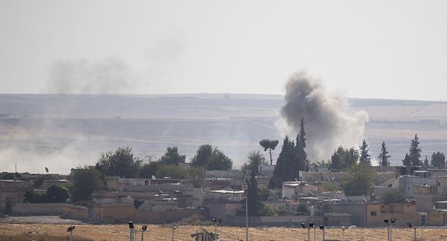 Kızıltepe'deki havan ve roket saldırısında 2 kişi öldü, 12 kişi yaralandı