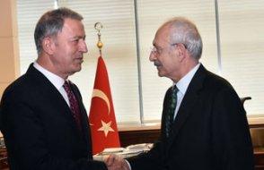 Akar Kılıçdaroğlu'na 'sır' vermiş: Esad yönetimi ile görüşeceğiz