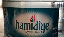 CHP Genel Merkezi'nde 'Hamidiye' değişimi...