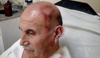74 yaşındaki bir kişiye 'Kürtçe' dayağı