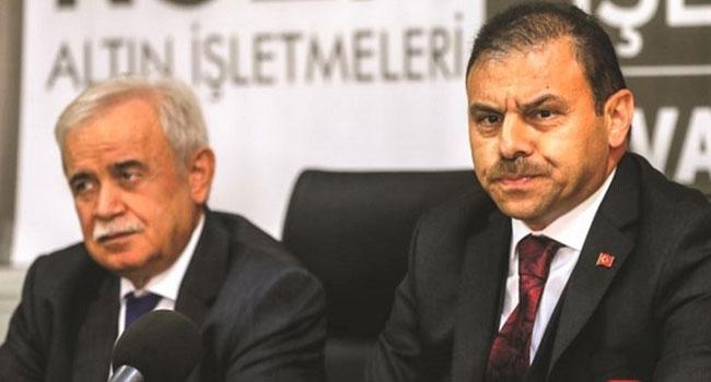 TMSF Başkanı Gülal ne dedi?
