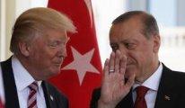 John Bolton'dan Erdoğan iddiası: Trump Halkbank davasına müdahale etmek istedi