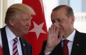Trump'tan Suriye'deki ateşkes sonrası yeni tweet