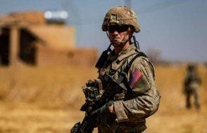 'ABD, Suriye'de çekildiği üsleri vuruyor'