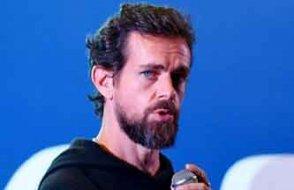 Twitter'ın CEO'su Jack Dorsey'den Enes Kanter'e destek