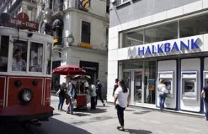 Halkbank'a 'rekor ceza' tahmini