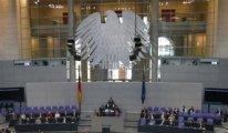 Almanya'da vekil sayısının 750 ile sınırlandırılması gündemde