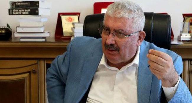MHP'li Semih Yalçın'ın oğlunun ölümüyle ilgili soruşturmada yeni gelişme