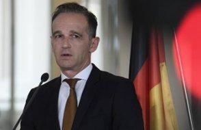 [FLAŞ] Almanya'dan 'ateşkes' açıklaması